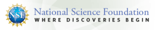 National Science Foundation website
